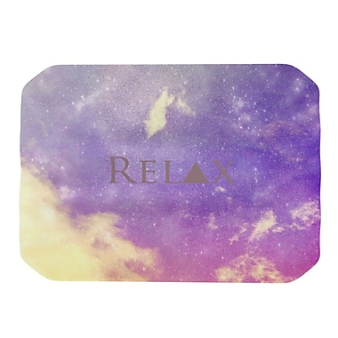 KESS InHouse Relax Placemat