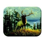 McGowan Tuftop Elk Cutting Board; Small (9''x12'')