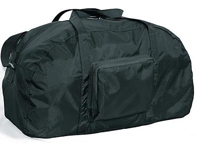 Netpack 23'' Packable Travel Duffel; Black