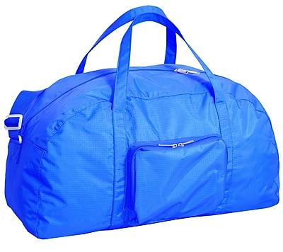 Netpack 23'' Packable Travel Duffel; Blue
