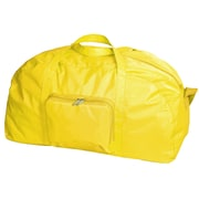 Netpack 23'' Packable Travel Duffel; Yellow