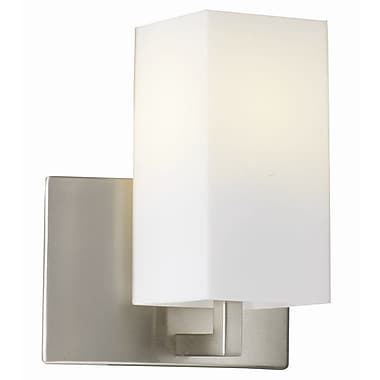 Philips Avenue 1-Light Wall Sconce