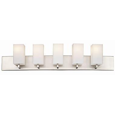 Philips Avenue 5-Light Vanity Light