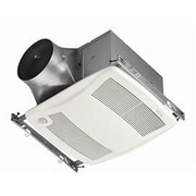 Broan Ultra Multi-Speed 110 CFM Energy Star Fan w/ Light and Motion Sensor