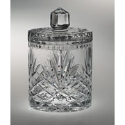 Majestic Crystal Majestic Kitchen Canister
