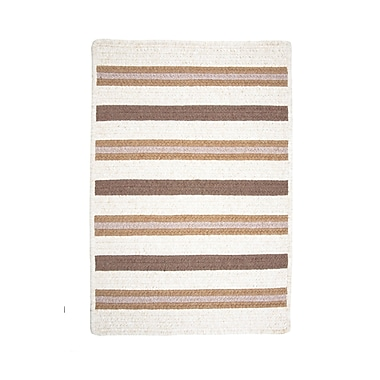 Colonial Mills Allure Haystack Rug; Rectangle 10' x 13'