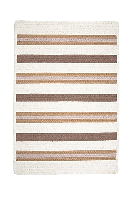Colonial Mills Allure Haystack Rug; Rectangle 3' x 5'