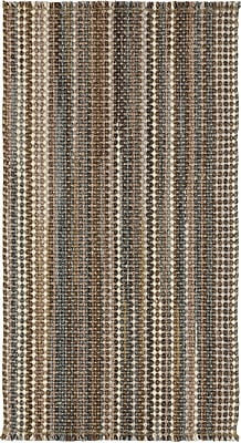 Capel Nags Head Hues Tan Area Rug; 5' x 8'