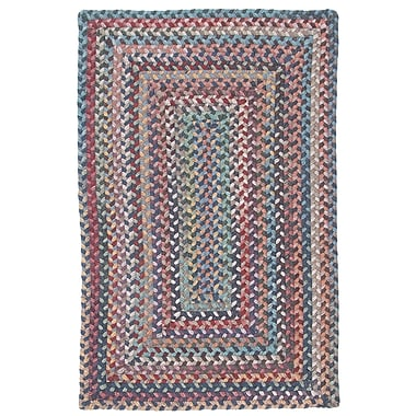 Colonial Mills Ridgevale Classic Medley Area Rug; 8' x 11'