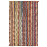 Capel Nags Head Bright Area Rug; Runner 2' x 8'