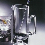 William Bounds Grainware Party Pitcher