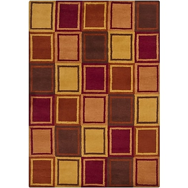 Chandra Gagan Area Rug; 7' x 10'