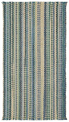 Capel Nags Head Carribbean Area Rug; Runner 2' x 8'