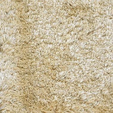 Chandra Edina Ivory Area Rug; 5' x 7'6''