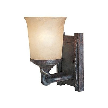 Designers Fountain Austin 1-Light Wall Sconce