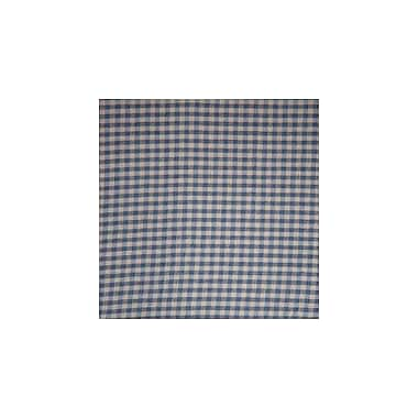 Patch Magic Gingham Checks Curtain Panels (Set of 2)