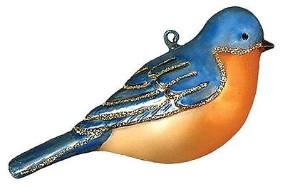 Cobane Studio LLC Bluebird Ornament