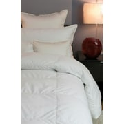 Cozy Down Harmony Siberian All Season Down Comforter; Queen