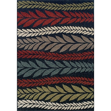 Dalyn Rug Co. Marcello Red Area Rug; 3'3'' x 5'3''