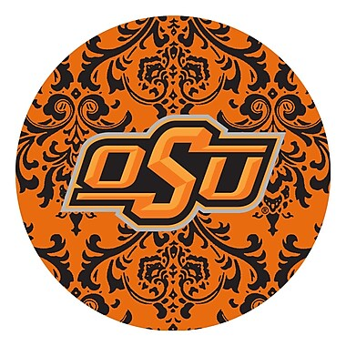 Thirstystone Oklahoma State University Collegiate Coaster (Set of 4)