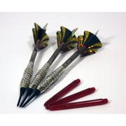Accudart Double In Dart Set w/ Soft Tip by