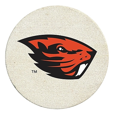 Thirstystone Oregon State University Collegiate Coaster (Set of 4)