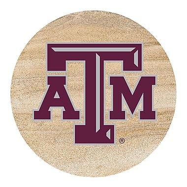 Thirstystone Texas A & M Collegiate Coaster (Set of 4)
