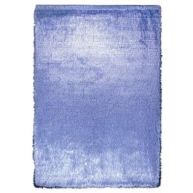 Noble House Crystal Multi Blue Rug; 3'6'' x 5'6''