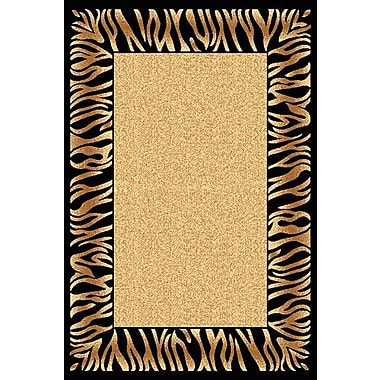 Dynamic Rugs Yazd Cream Area Rug; 2' x 3'6''
