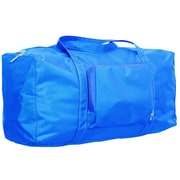 Netpack 21'' U-Zip Travel Duffel; Blue