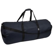 Everest 40'' Basic Round Travel Duffel; Navy