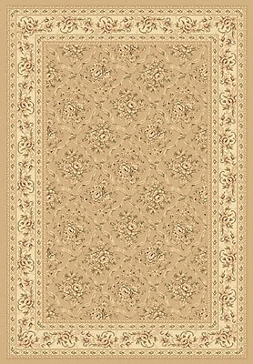 Dynamic Rugs Legacy Malt Rug; Rectangle 2' x 3'6''