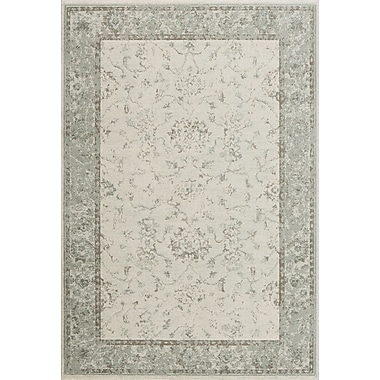 Dynamic Rugs Imperial Light Sage Area Rug; 2' x 3'11''