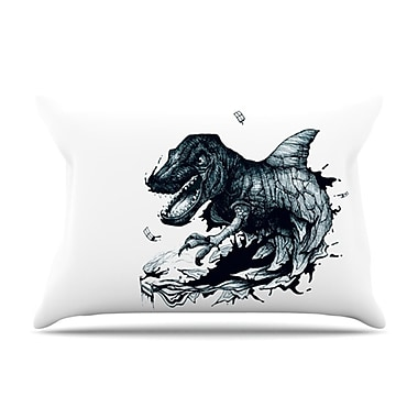 KESS InHouse The Blanket Pillowcase; King