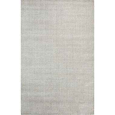 Dynamic Rugs City Hand-Tufted Beige Area Rug; Rectangle 8' x 11'
