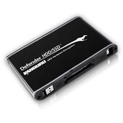 Kanguru 480Gb Defender SSD Encrypted USB 3.0 Solid State Drive