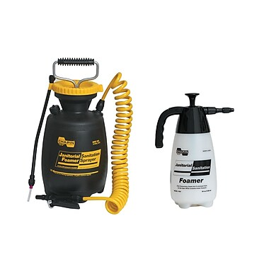 Chapin Poly Foamer Sprayer, 48 oz