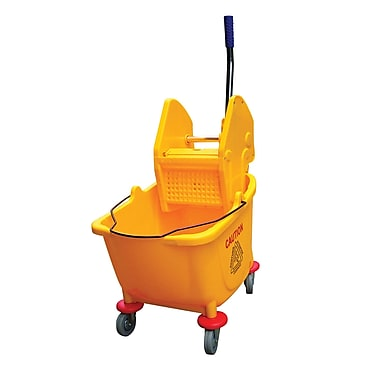 Duraplus Bucket and Wringer Combo
