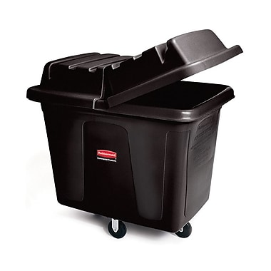 Rubbermaid 4608 Cube Truck