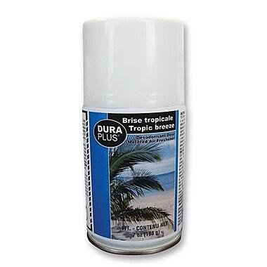 Sprayway – Vaporisateur d'assainisseur d'air dosé, 7 oz, brise tropicale, bte/12