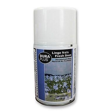 Sprayway –Assainisseur d'air en vaporisateur, 7 oz, lin frais