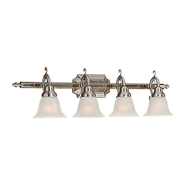 Millennium Lighting 4-Light Vanity Light