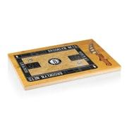 Picnic Time NBA Icon Cutting Cheese Board; Brooklyn Nets