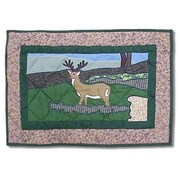 Patch Magic Wilderness Placemat (Set of 4)