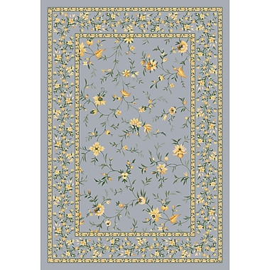Milliken Pastiche Hampshire Storm Rug; Rectangle 2'8'' x 3'10''