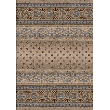 Milliken Signature Mohavi Sandstone Folk/Tribal Area Rug; Rectangle 2'8'' x 3'10''