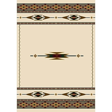 Milliken Signature Eagle Canyon Opal Area Rug; Rectangle 7'8'' x 10'9''