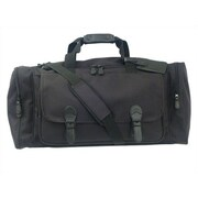 Mercury Luggage 25'' Large Executive Gym Duffel