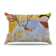 KESS InHouse Promise of Magic Pillowcase; Standard