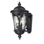 Z-Lite Doma 5-Light Outdoor Wall Lantern